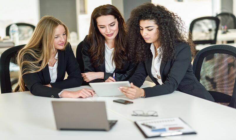 פיתוח כישורי ניהול עסקי