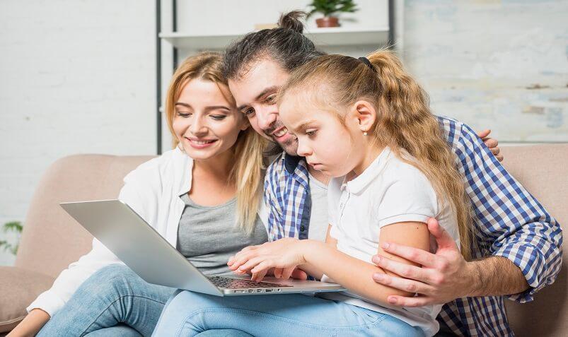 תוכנת תקציב למשפחות