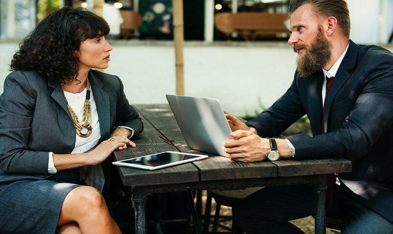 איך למצוא את השותף המושלם לעסק