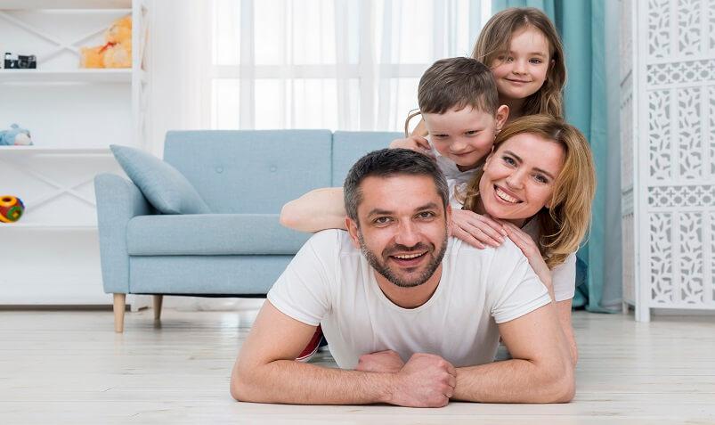 איך לנהל תקציב משפחתי