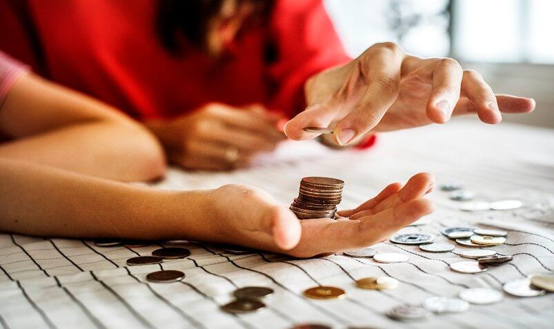 איך לנהל פיננסית את התא המשפחתי