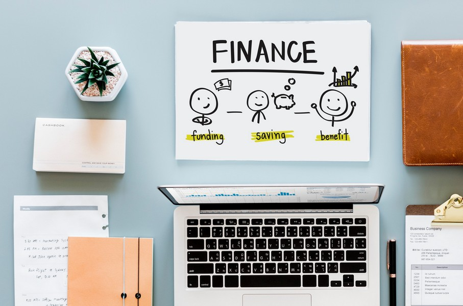 מעקב פיננסי לעסק