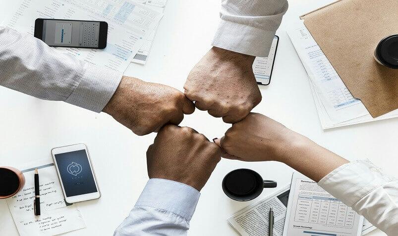 גיבוש עובדים למען הצלחת העסק